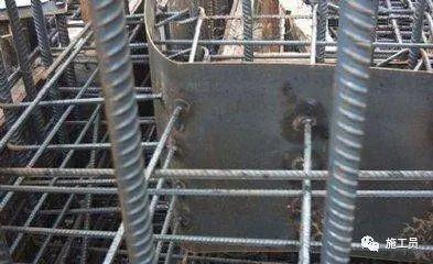 钢筋止水带、橡胶止水带的施工安装要点