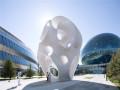 上海冲孔铝板/冲孔网板引领建筑设计灵感新方向