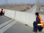 高速公路防撞护栏外观质量控制(23页)