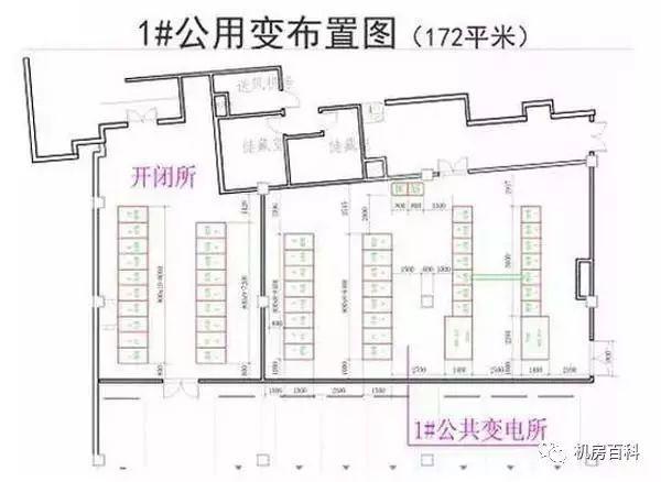 住宅区供配电系统设计方案_3