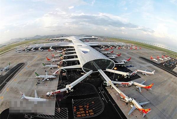 [深圳]机场-基于BIM平台的项目管理,228页