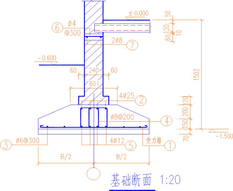 房屋结构施工图识图(PPT,152页)_5
