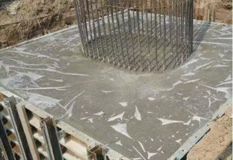 混凝土基面起砂,怎么能做好防水?
