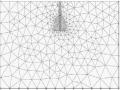 垂直节理影响的黄土隧道洞口段稳定性分析