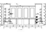 [深圳]七层框架结构商业建筑施工图(含结构)