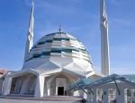 马尔马拉大学神学系清真寺