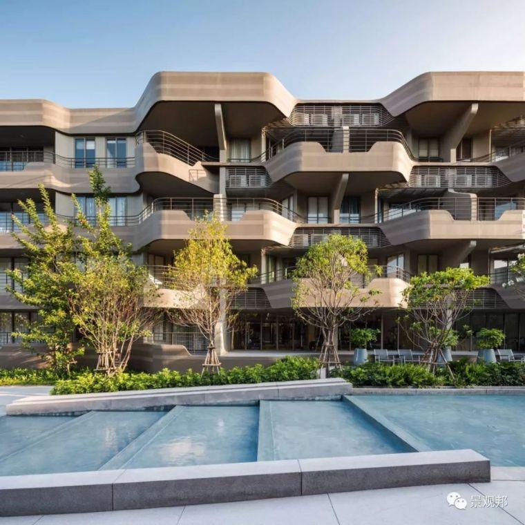 泰国24个经典住宅设计,你喜欢哪一个?_155