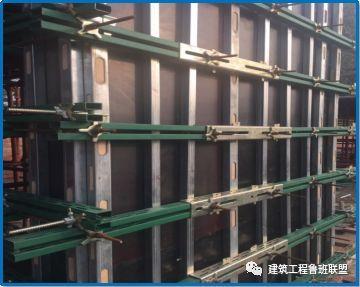 """""""木模板+钢支撑"""":当前受欢迎的模板及支撑体系_22"""