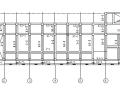 5层框架结构宿舍楼结构课程设计(word,18页)