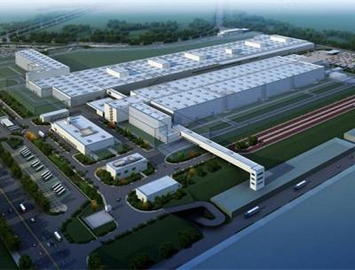 BIM技术应用于华晨宝马厂房建设