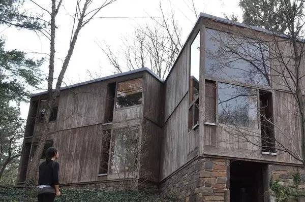 深度案例解析—路易斯康的费舍住宅