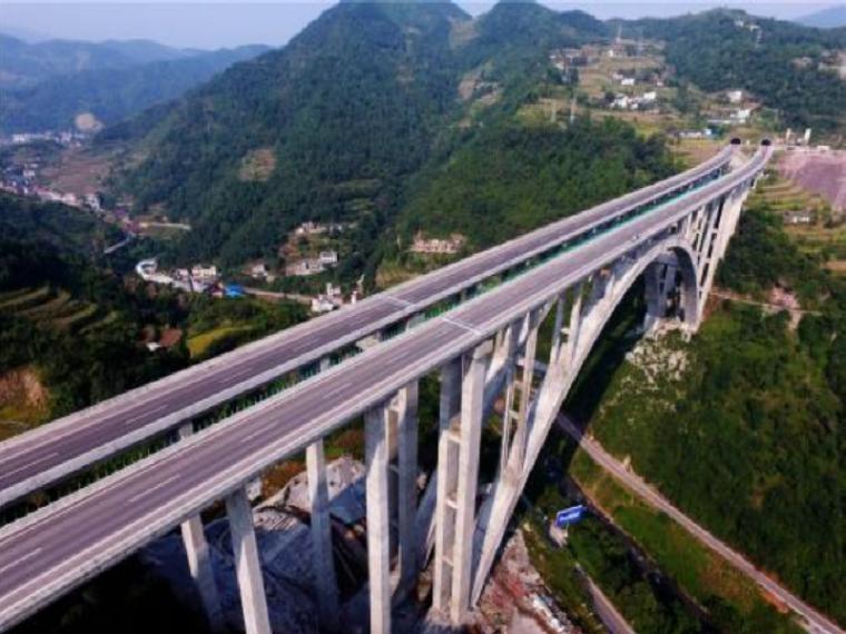 高速公路桥梁工程二级技术交底