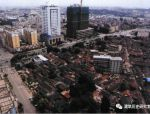 南京,消失的黑簪巷……(上)