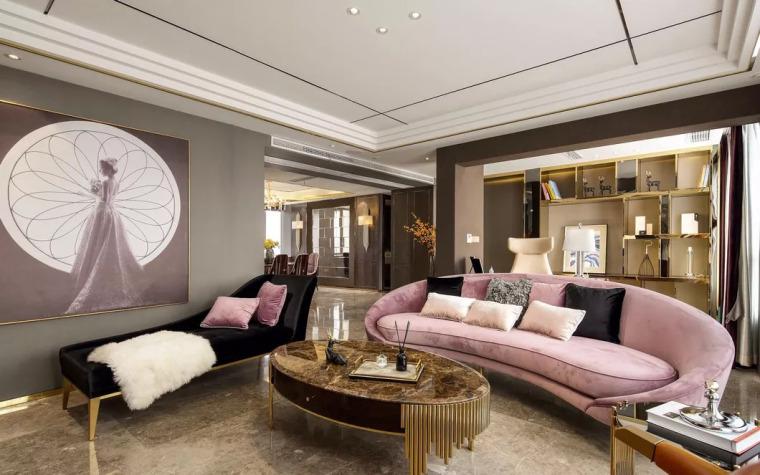 室内设计的流行趋势,你跟上了吗?_30