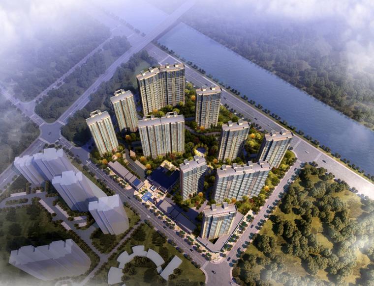 [河南]高层住宅总承包工程铝合金模板专项施工方案(80页)