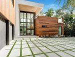 40款庭院透水铺装,兼具美学与生命力