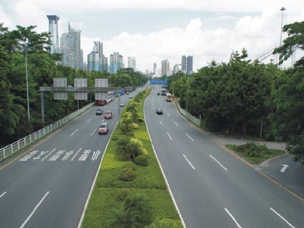 创新基地市政道路工程冬期施工方案