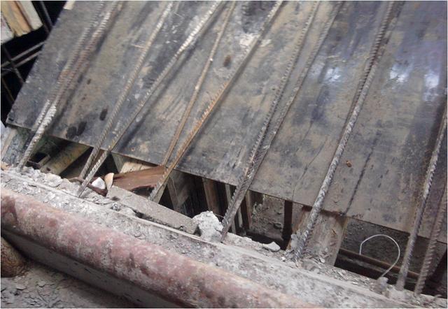 混凝土施工常见质量通病及优秀做法照片_20