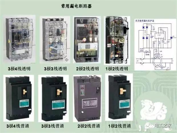 施工临时用配电箱标准做法系列全集_5