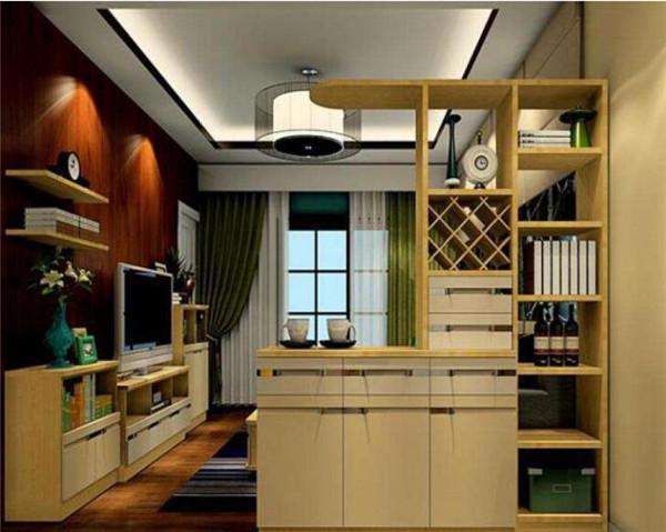 了解室内家居隔断的布置方法都有哪些