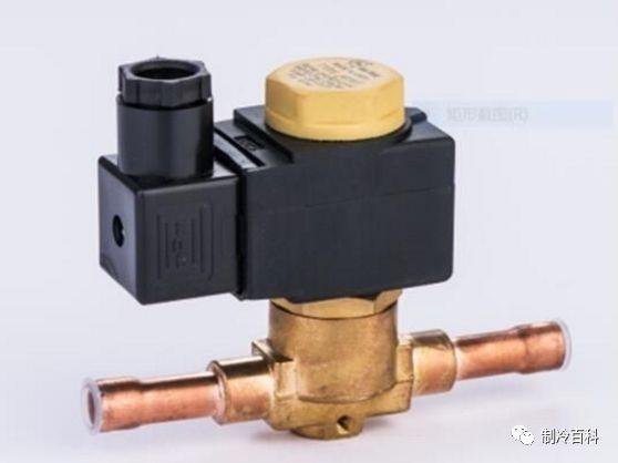空调系统常用阀门汇总_2