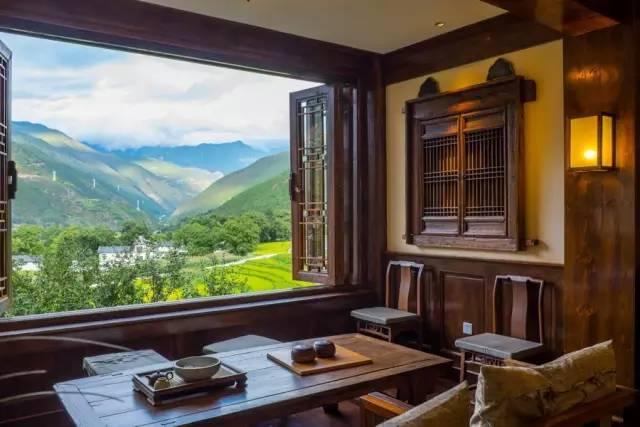中国最美五十家民宿院子_44