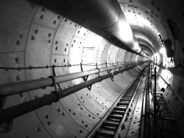 常用地铁施工方法都是怎么施工的?一步一步画给你看!
