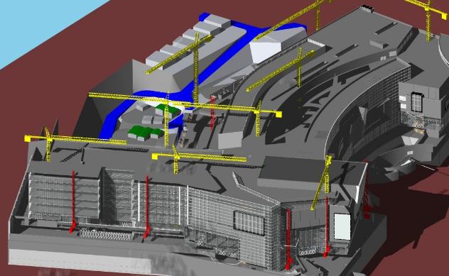 建筑施工安全管理和安全技术