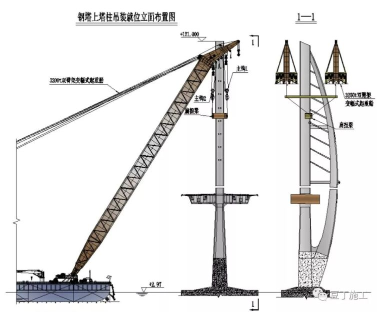 案例欣赏:港珠澳大桥8大关键施工技术_49