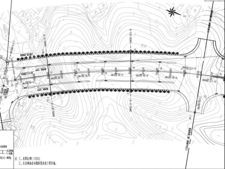 海绵城市设计说明及图纸pdf