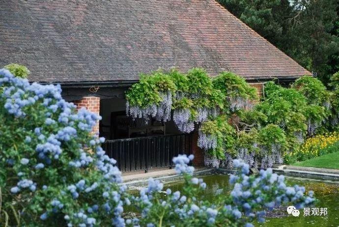 英国值得学习的5个植物园与私家庭院