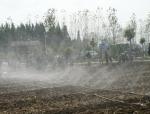 浅谈造成棚内滴灌器材堵塞的主要原因和预防措施