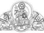 建筑小课堂:中世纪是怎样建一座大教堂的?