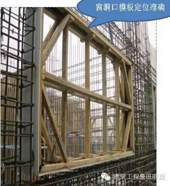 如此齐全的标准化土建施工(模板、钢筋、混凝土、砌筑)现场看看_22