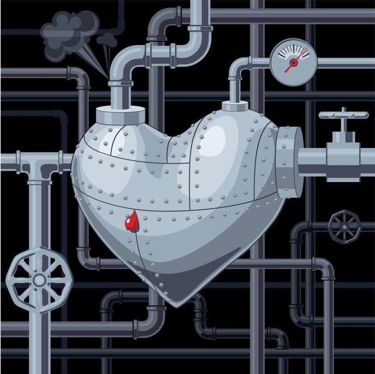 中俄东线天然气管道智能化元素无处不在