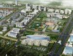 [江西]上饶新区中心区修建性详细规划设计方案文本
