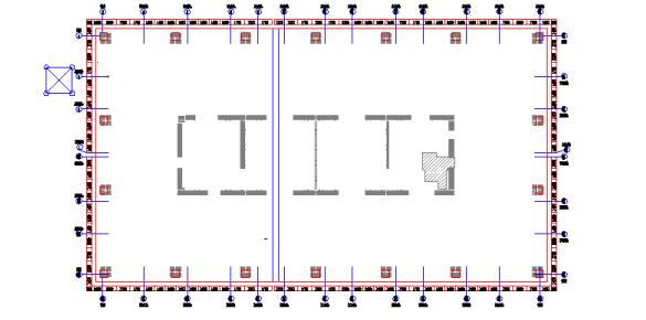 整体装配式附着升降脚手架专项施工方案