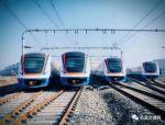 第35城!乌鲁木齐首条地铁开通试运营