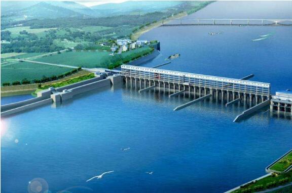 水利工程管理单位安全生产标准化评审标准(73页)