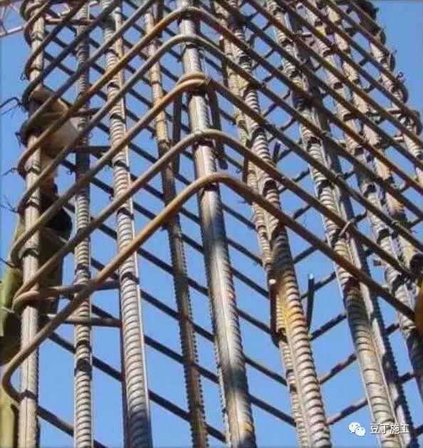 施工质量控制标准做法,看完现场施工经验暴增两年(钢筋工程)_5