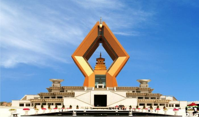 徐州住宅楼采暖系统设计毕业设计