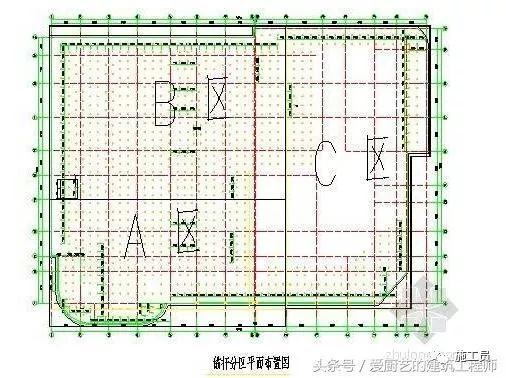 抗浮锚杆施工流程和质量通病汇总!