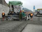 道路施工中水稳层施工要点及质量控制