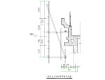高层住宅楼型钢悬挑脚手架专项施工方案