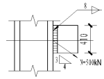 钢结构计算例题(连接、稳定性)