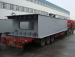 [郑州]快速路下穿高铁工程钢箱梁安装专项施工方案汇报