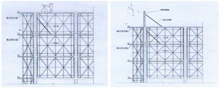 装配式建筑预制构件安装施工方案