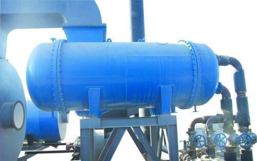 [江苏苏州]化工公司改造综合水处理站施工图设计说明
