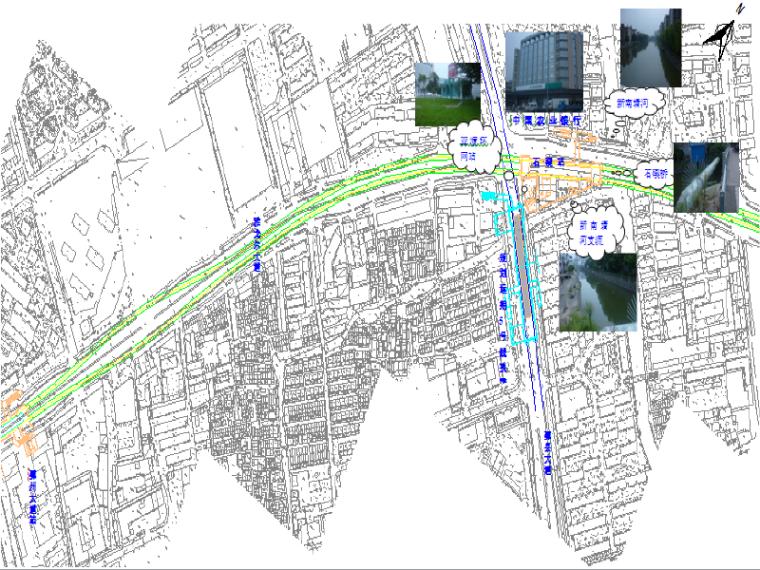 [宁波]轨道交通工程地下工程标段施工组织设计