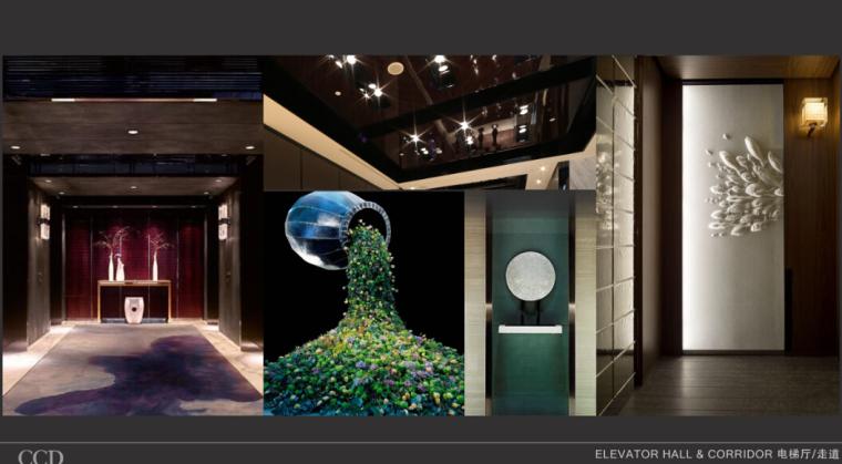 CCD中国大酒店宴会会议改造项目方案文本
